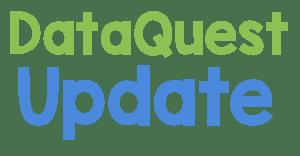 dataquestupdate