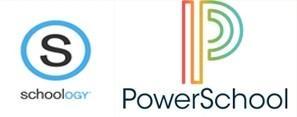 powerschool-and-schoology-logos