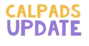 April 7th, 2020 CALPADS Info Meeting