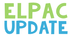 ELPAC Monthly Newsletter Feb 2020