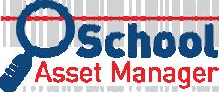 School Asset Manager