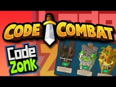 Code Combat Introduction - A fun way for kids to learn how to code!